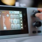 Foto Eenvoudig te bedienen touchscreen