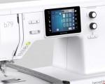 Foto Eenvoudige en snelle navigatie via touchscreen of multifunctionele knoppen